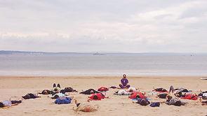 Yoga Oeiras Praia