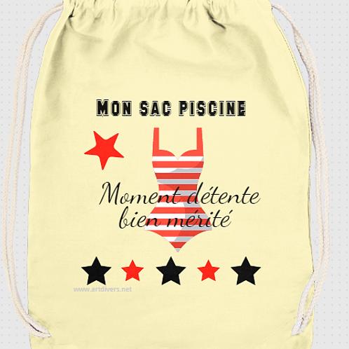 MON SAC Piscine réf SA7