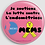 Thumbnail: Badge rond à épingle - Ø 38,45,56,76 REF BD 2