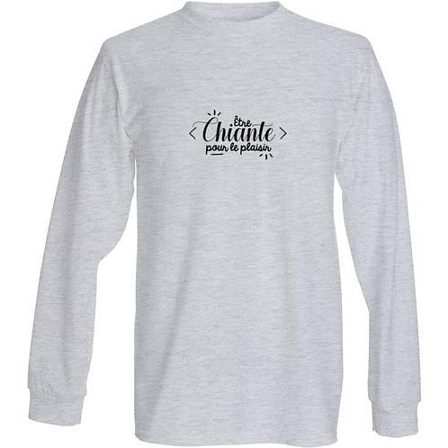 T-shirt coton épais RéfML20