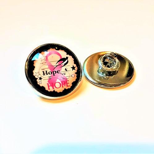 PIN'S 20mm ou 25mm Réf PIN2