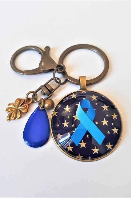Porte clés / bijoux de sac Réf PF14