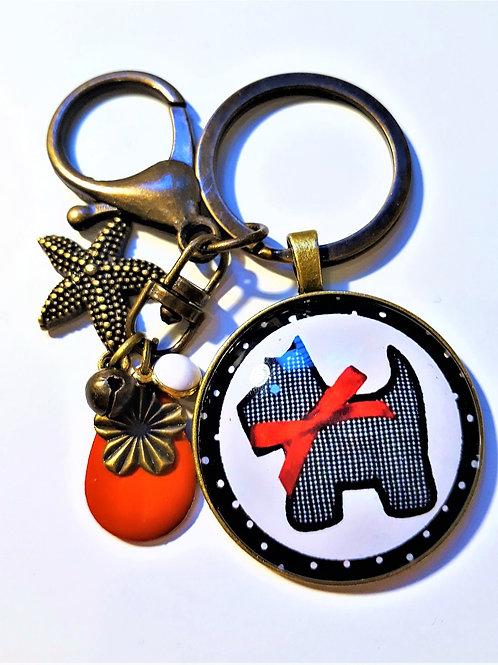 Porte clés Réf PT210