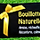 """Thumbnail: BOUILLOTTE Réf BA23 tissus NOIR """"endométriose"""""""