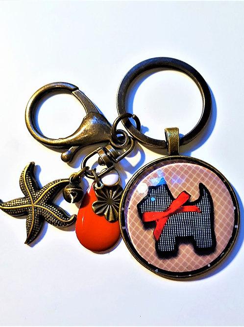 Porte clés Réf PT211