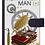 Thumbnail: AGENDA organiseur rechargeable MAN