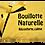 """Thumbnail: BOUILLOTTE Réf BA51 tissus jaune """"endométriose"""""""