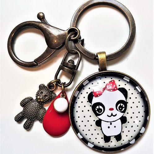 Porte clés Réf PT206