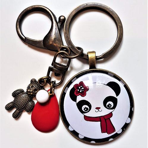 Porte clés Réf PT208
