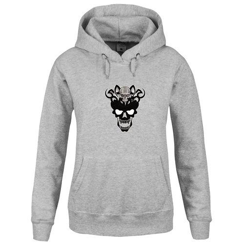 Sweat-shirt Capuche avec poche kangourou Réf SWC5