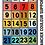 Thumbnail: ASSIETTE Réf ASS13 quantité et couleur à définir lors du panier