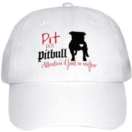 PIT PITBULL