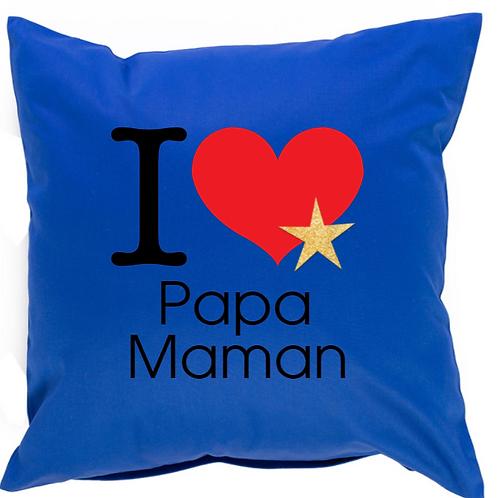 LOVE PAPA MAMAN REF CC14