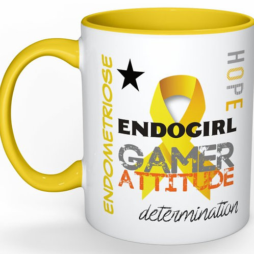 MUG ENDOMÉTRIOSE Réf MU14