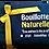 """Thumbnail: BOUILLOTTE Réf BA25 tissus JEANS """"endométriose"""""""