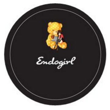 24 ETIQUETTES BOBYS Endogirl