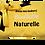 """Thumbnail: BOUILLOTTE Réf BA52 tissus jaune """"endométriose"""""""