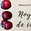 """Thumbnail: BOUILLOTTE Réf BA22 tissus NOIR """"endométriose"""""""