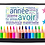 Thumbnail: PORTEFEUILLE INSTITUTRICE MATERNELLE