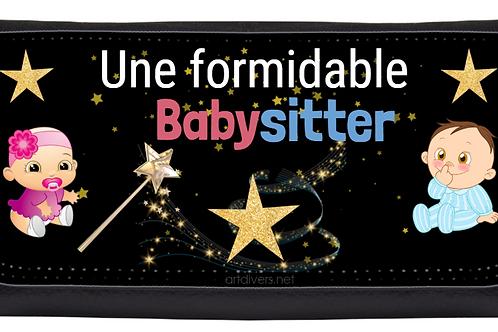PORTEFEUILLE BABYSITTER Réf PAT204