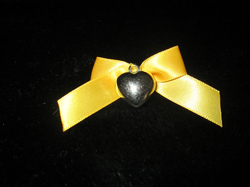 BROCHE EPINGLE JOLIE COEUR REF BR5