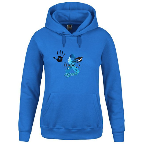 Sweat-shirt Capuche avec poche kangourou Réf FI2