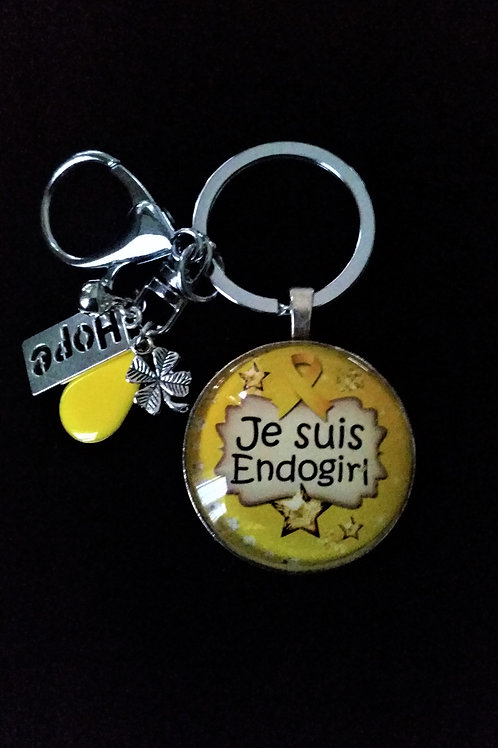 PA40 Porte clés/Bijoux sac