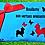 Thumbnail: Bouillotte sèche  aux noyaux de cerises réf BE9