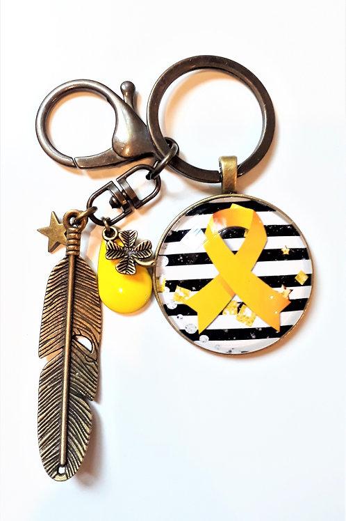 Porte clés Endométriose  REFP323