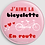 Thumbnail: Badge rond à épingle Existe en rouge/jaune/bleu - Ø 38,45 Réf BE10
