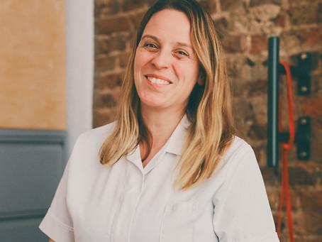Your Camden Osteopath: An Interview with Anna Aydinc