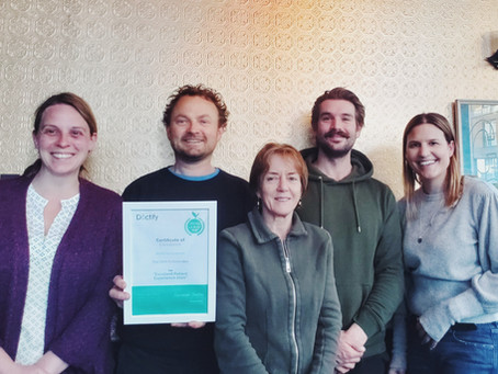 Guy Gold & Associates Receives Doctify Certificate of Excellence