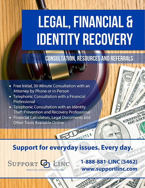 SupportLinc_EAP_Flyer_Legal_Financial_ID