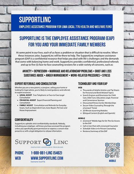 SupportLinc_EAP_Program_Flyer_Lima Local