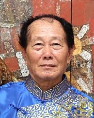 Huy Khiem Nguyen Lacquer Painter