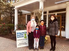 Ridgefield Suzuki School