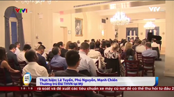Vietnam VTV1 National Network News