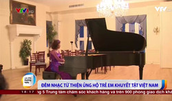 Vietnam VTV1 National Network News