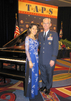 General Paul Selva, USAF, Vice Chairman of the Joint Chiefs of Staff