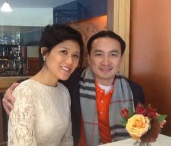 Vietnamese Actor Chi Bao