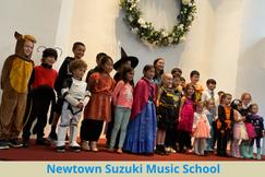 Newtown Suzuki Music School