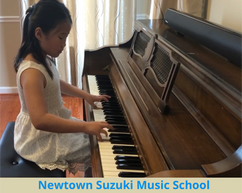 Newtown Suzuki Music School