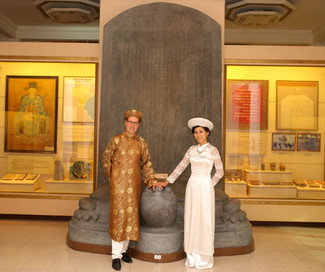 Anh Nguyen & Doug Rozman