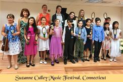 Suzanne Culley Music Festival