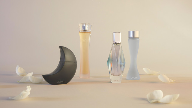 Ghost Fragrances