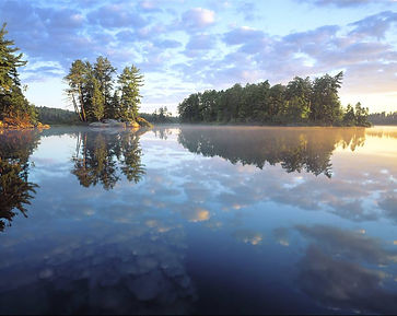 Big Lake - Ely, Minnesota