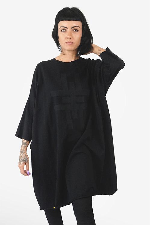 Dress oversize sleeves N EME Clothing in Berlin