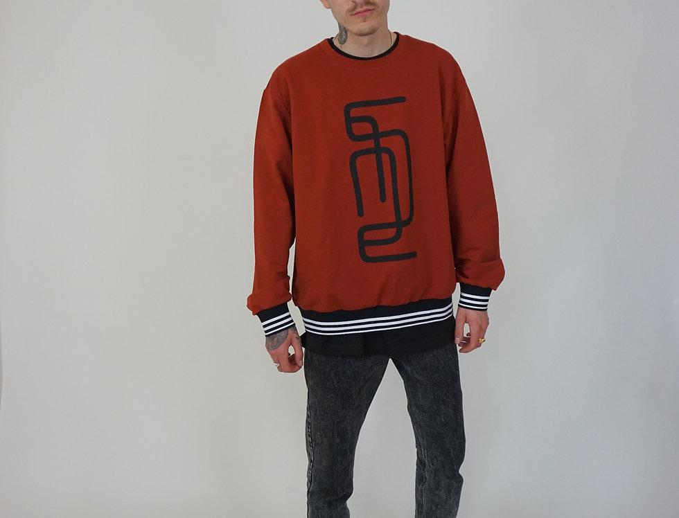 Sweatshirt Mie