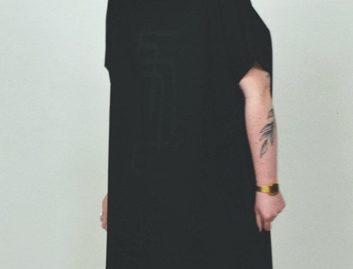 Dress oversize