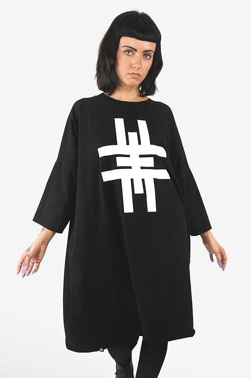 Dress oversize sleeves B EME Clothing in Berlin